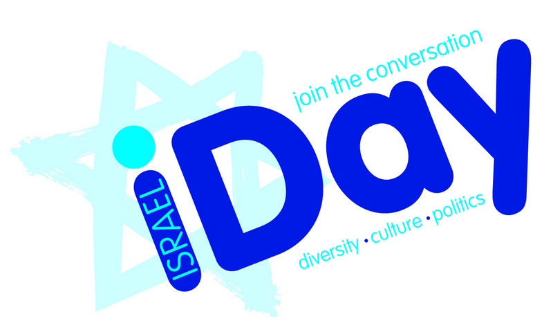 AFUWOFI Cohort 1 Presents: iDay, a day of Israel experienses for teens