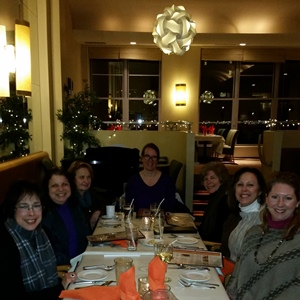 Sisterhood at Cilantro