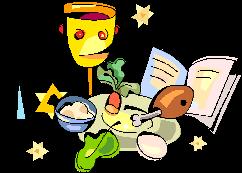 Seder 2015