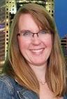 Education Director Stefani Carlson